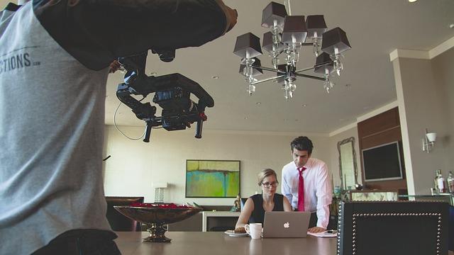 הפקות וידאו לעסקים קטנים