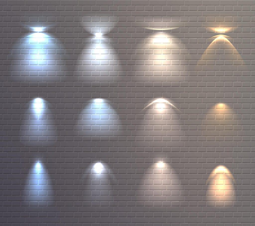 תאורת קיר